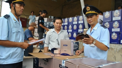 Businesses pleased with customs procedures but say more reforms needed