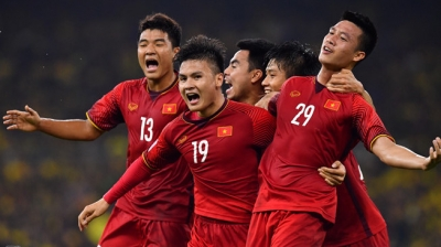 Asian Cup 2019: Vietnam preparing a surprise for Iraq