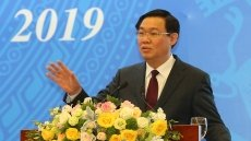 Deputy PM: public investment, national infrastructure key for 2019 economy
