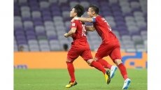Vietnam boost last 16 hopes by eliminating Yemen