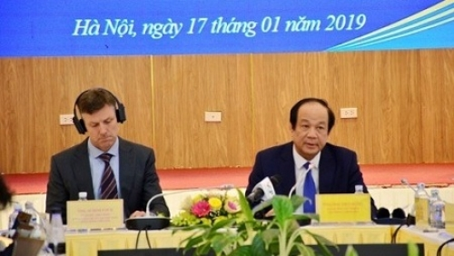 Vietnam has foundation to develop digital Government
