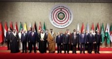 Arab economic summit in Beirut urges Syrian refugee returns