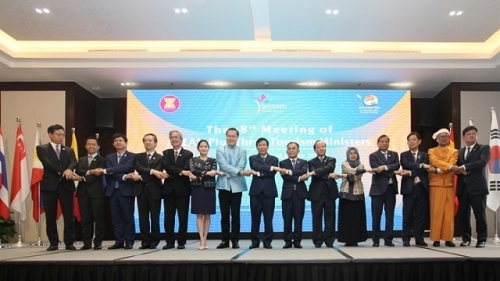 18th ASEAN+ 3 Tourism Ministerial Meeting opens in Quang Ninh
