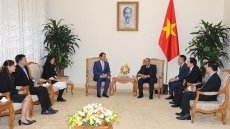 Vietnam wants to cooperate with Singapore in innovation: PM