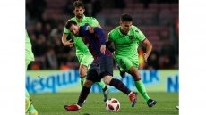 Barca handed Copa final re-match with Sevilla, Madrid to face Girona in quarters
