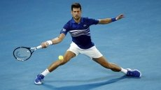 Djokovic passes Medvedev test to reach quarter-finals