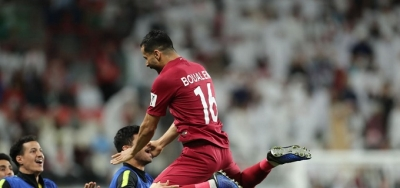 Asian Cup: Qatar set up historic final with Japan