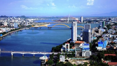 Adjusted planning on Da Nang until 2030 approved