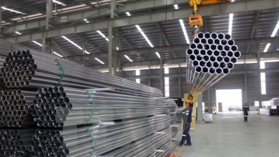 Vietnam's Gov't not intervene in domestic carbon steel prices: Canadian agency