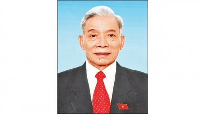 Former NA Vice Chairman Nguyen Phuc Thanh passes away