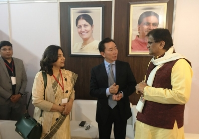 Vietnam, India promote cooperation potential in agriculture