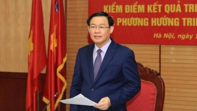 Deputy PM Hue urges for facilitating administrative reform