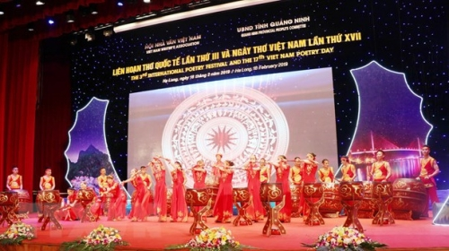 Int'l conference promoting Vietnamese literature concludes