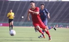 AFF U22 Championship: Vietnam win Group A after draw against Thailand