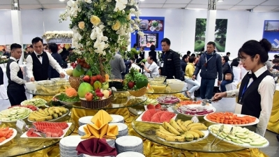 Vietnam's culinary specialties on offer for journalists at DPRK-USA summit in Hanoi