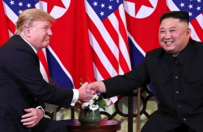 US to continue talks with DPRK: White House