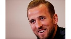 Nations League triumph would better World Cup semi - Kane