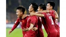 Football: Stars of national squad eligible to join Southeast Asian Games
