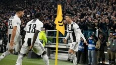 Ronaldo faces disciplinary hearing over goal celebration
