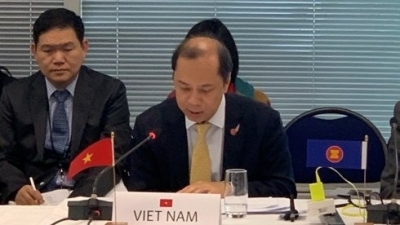 Vietnam, New Zealand agree to bolster cooperation
