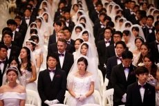 RoK's marriage rate hits record low in 2018