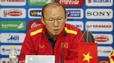 Vietnam determined to secure place in 2020 AFC U23 finals