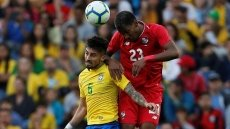 Brazil held 1-1 by Panama in lacklustre friendly
