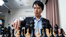 Quang Liem retains winning run at Sharjah Masters 2019
