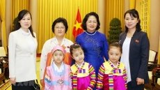 Vice President: Vietnam treasures friendship with DPRK