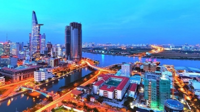 ADB expects Vietnam's economy to grow by 6.8% in 2019