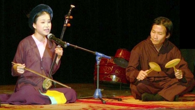 Music researcher Nguyen Quang Long: traditional music needs enthusiastic inspirers