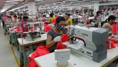 Standard and Poor's raises Vietnam's sovereign rating