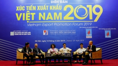 Vietnamese firms should renew trade promotion methods