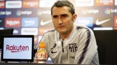 Barca want to seal La Liga title before Champions League tie with Liverpool – Valverde