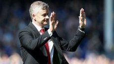 Solskjaer 'sorry' as Manchester prepares for decisive city derby