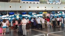 Noi Bai airport to serve nearly 90,000 passengers in coming holiday's peak