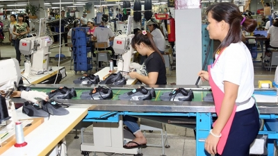 Over 60,000 enterprises established, resume operations during Jan-Apr