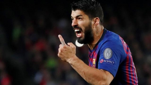 As Suarez writes himself into Barca history, Coutinho looks dispensable