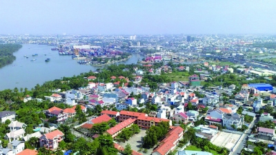 Boosting Mekong Delta sustainable development