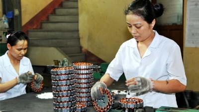 Over US$21 million in support of women-led SMEs in Vietnam and Pacific
