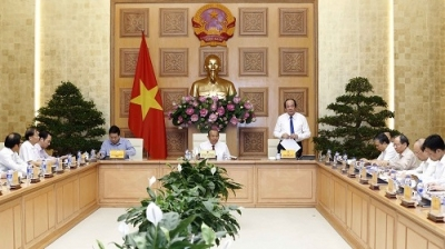 Deputy PM urges acceleration of administrative reform
