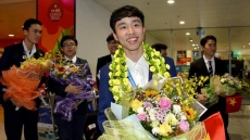 Vietnamese student wins third prize at int'l science contest in US