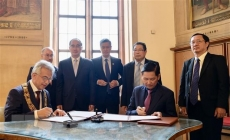 HCM City fosters partnership with German state of Hessen