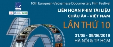 European - Vietnamese Documentary Film Festival to feature 11 countries