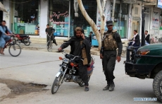 Afghan forces reopens key road in southern province after 2-year blockage