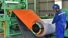 Vietnam to impose temporary anti-dumping duties on Chinese, RoK steel products