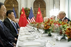 US, China agree tentative trade truce ahead of G20 summit - SCMP