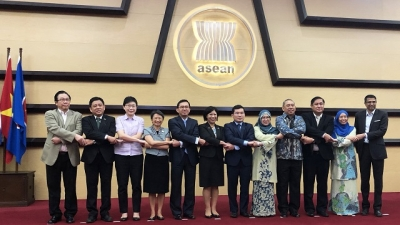 ASEAN-New Zealand cooperation focuses on peaceful strategy