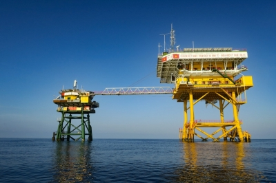 DK1 rig-houses – A sovereign landmark on southern sea