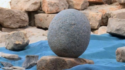 Ancient Champa antiques discovered in Phu Yen province